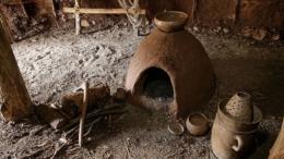 Parco Archeologico Cetona, dettaglio