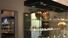 Giochi al Castello al Museo Archeologico di Castellina in Chianti