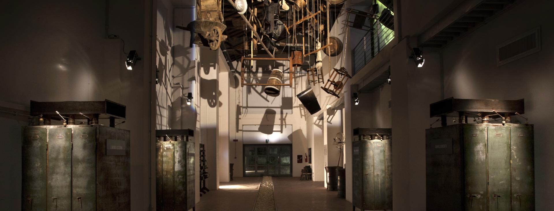 Museo Multimediale del Mercurio