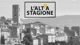 L'altra stagione a Colle Val d'Elsa dal 30 novembre al 14 marzo 2020