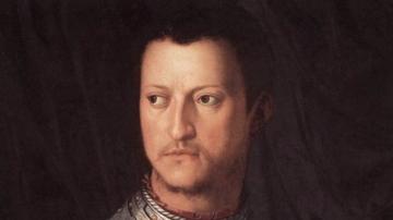 Conferenza per la celebrazione del V centenario di Cosimo I de'Medici