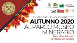 autunno al parco museo minerario header