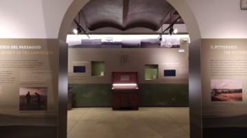Il Museo del Paesaggio di Castelnuovo Berardenga