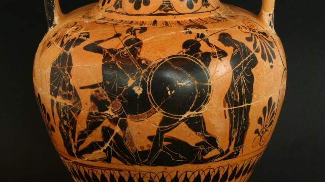campus estivo chianti castellina al Museo archeologico del chianti senese