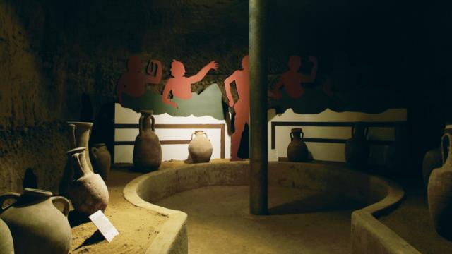 Museo civico Chiusi_attività per famiglie_estate 2021